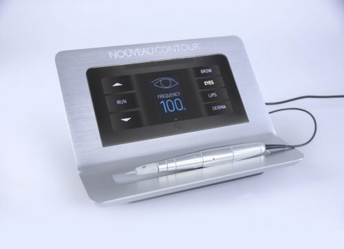 10.100 IQ Device With Handpiece - Eyes 1