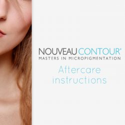 Aftercare Instructions EN