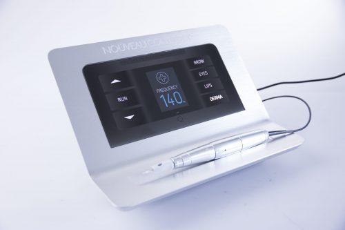 IQ Device With Handpiece - Derma 1