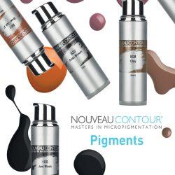 Katalog - Pigmenty Noveau Contour EN