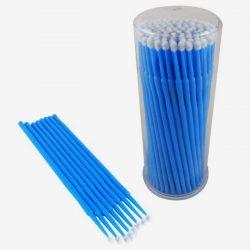 Microbrush tyčinky - 100 ks